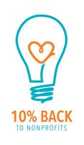 AAFCPAs' 10% Back to Nonprofits