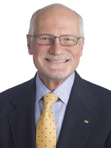 Herb Alexander, CPA, CFF, CGMA