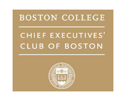 Boston College - Chief Executives' Club of Boston