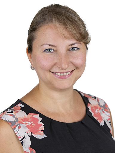 Olga Yasinnik, CPA, MBA