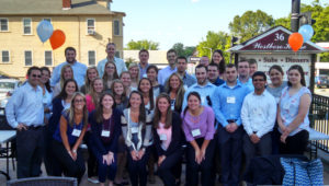 PADD Class of 2015 and Summer Interns