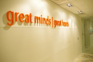 AAFCPAs Boston Office Great Minds Great Hearts