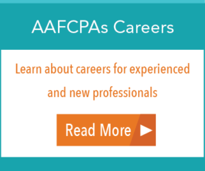 AAFCPAs Careers