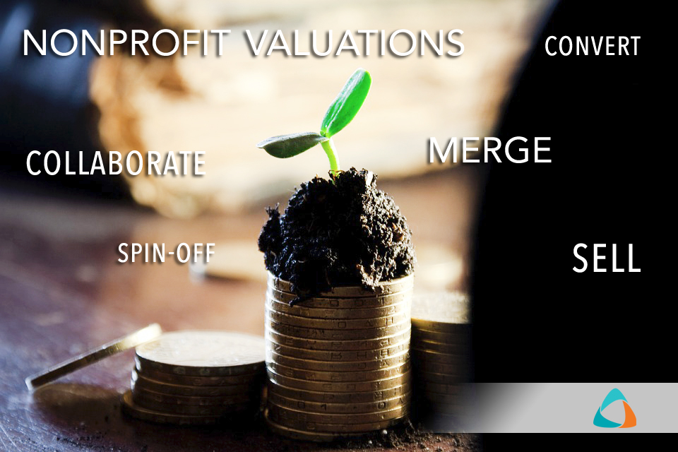 Nonprofit Valuations Transactions Requiring an Accurate Valuation of Your Nonprofit