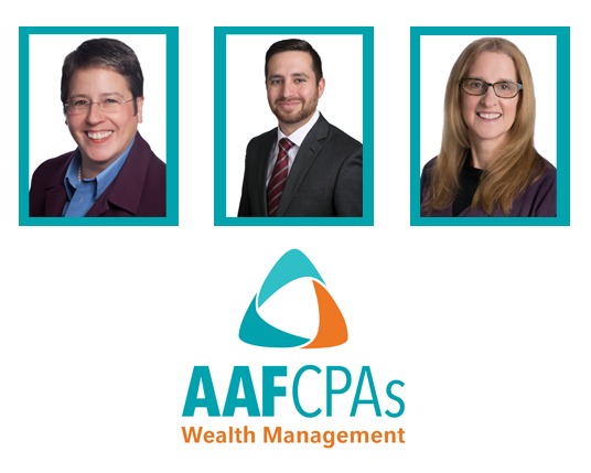 AAFCPAs Wealth Management Team