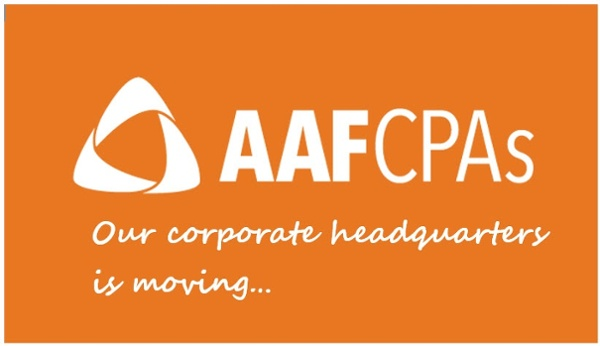 AAFCPAs Announces Expansion with New Office Space to Support Firm Growth