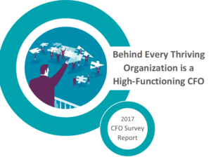AAFCPAs' 2017 CFO Report: Behind Every Thriving Organization is a High-Functioning CFO