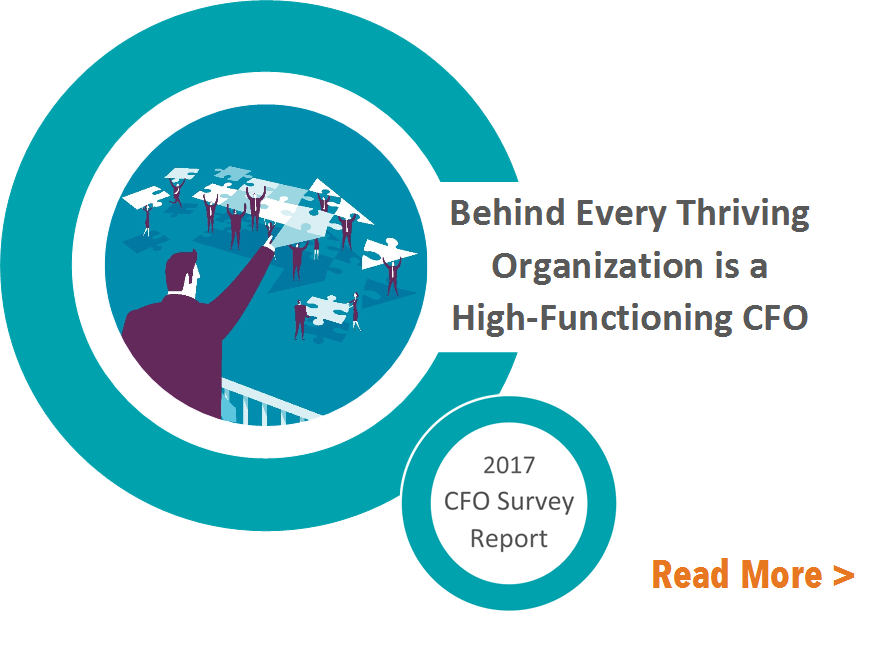 CFOs Are Burdened by Human Resource Challenges