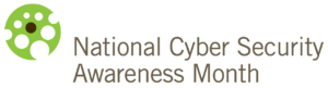 National Cyber-security awareness month