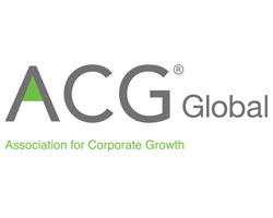 Association for Corporate Growth ACG