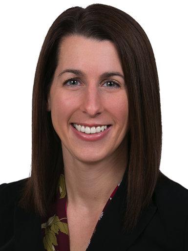 Lauren Turner, MSA