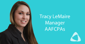 Tracy LeMaire CPA