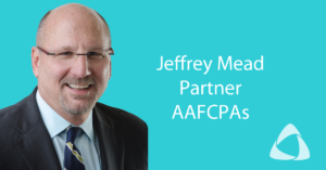 Jeffrey Mead CPA