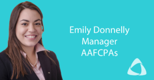 Emily Donnelly, Manager