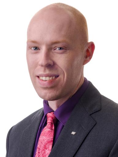 Daniel Cahill