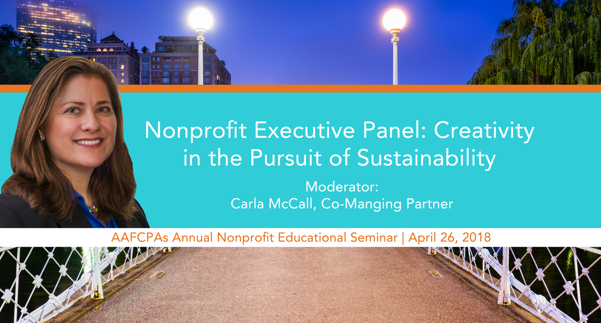 Educational Podcast: Nonprofit Executive Panel