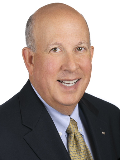 Scott Posnick, CMA