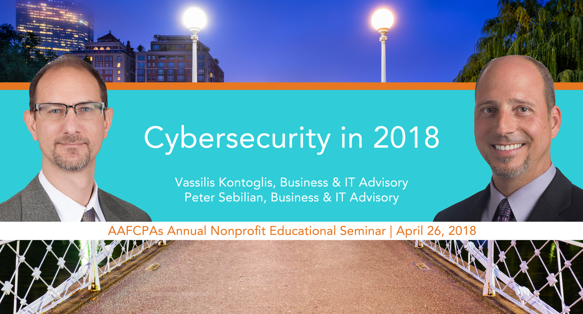 Educational Podcast: Cybersecurity in 2018