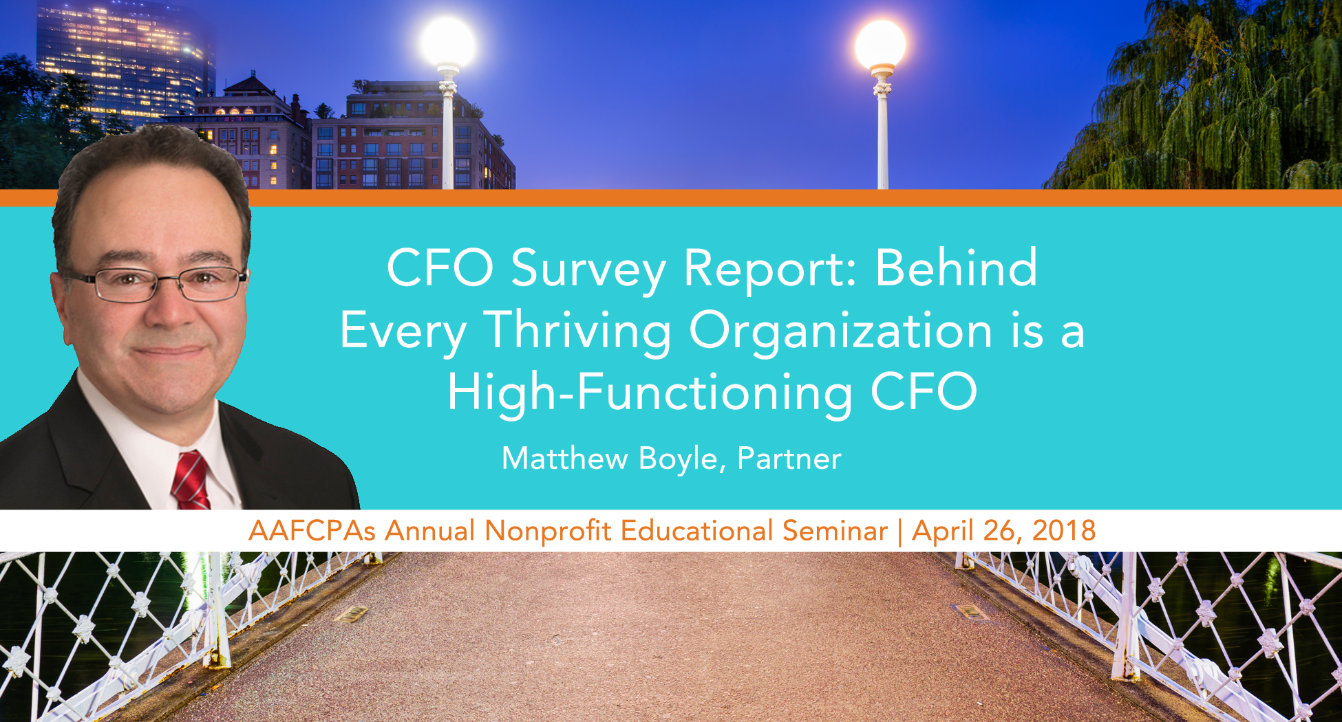 Educational Podcast: CFO Survey Report: Behind Every Thriving Organization is a High-Functioning CFO