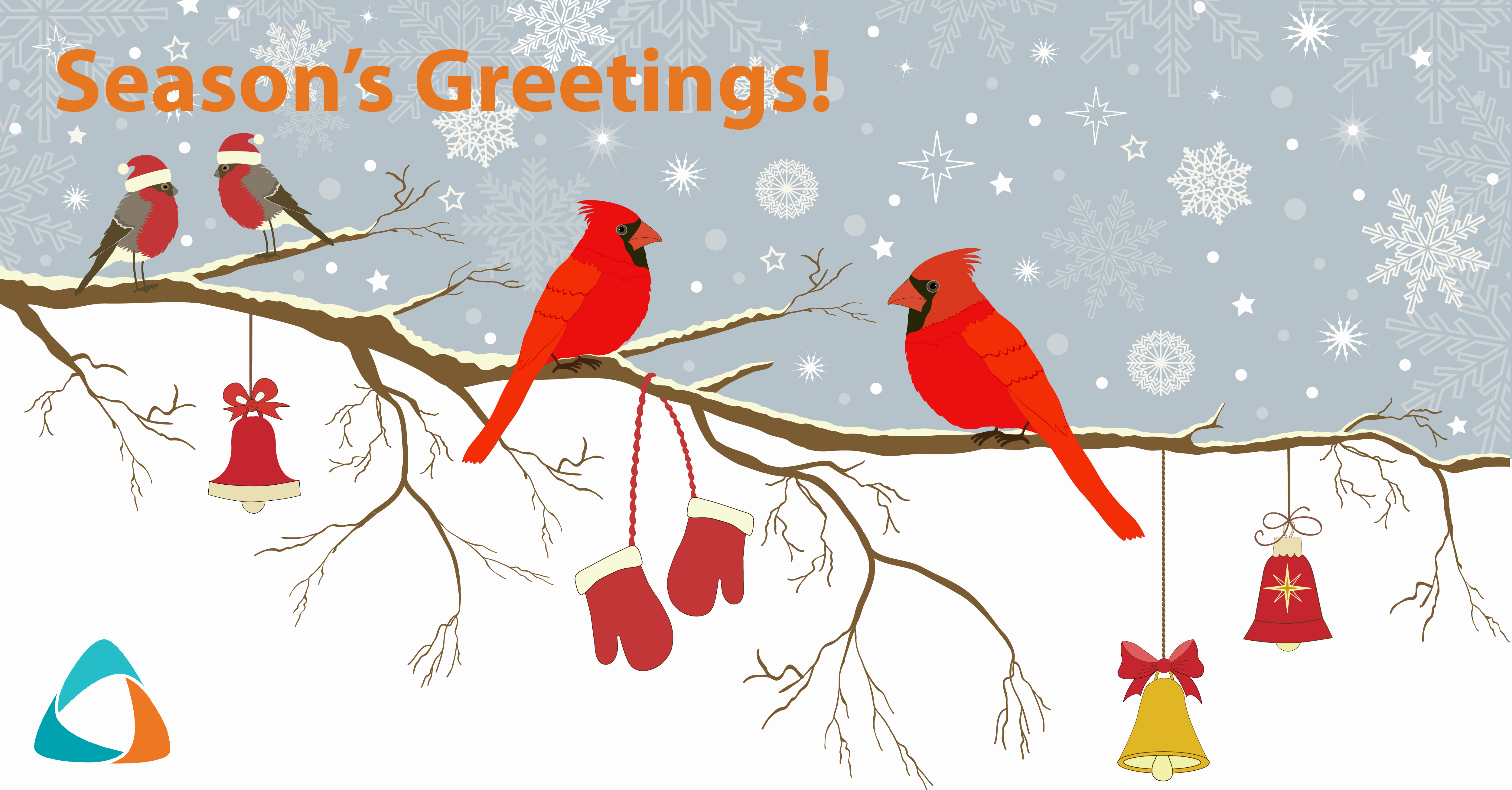 Warm and friendly wishes from AAFCPAs