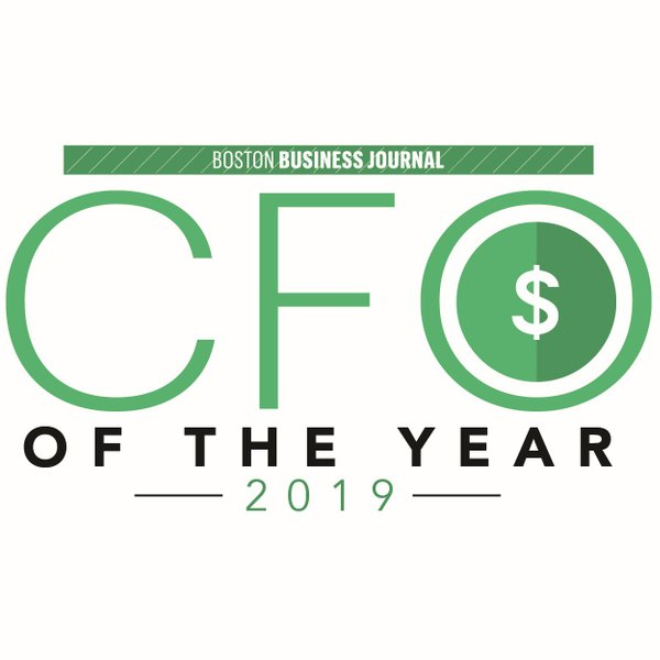 AAFCPAs Announces Client Recipient of Our Drawing to Attend the BBJ CFO of the Year luncheon!