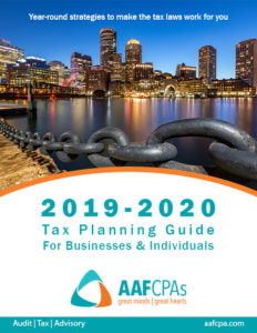Tax Guide 2019 - 2020
