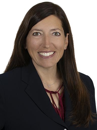 Amy Staunton, CPA