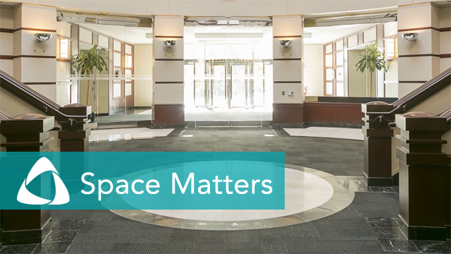 Space Matters Poster Image