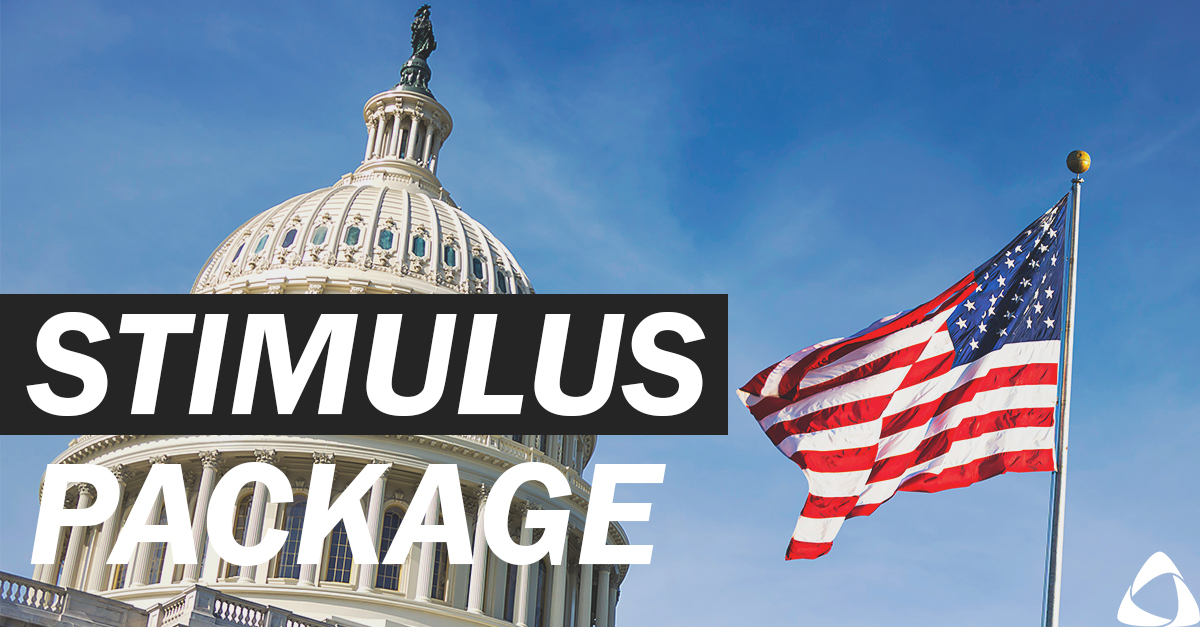 Stimulus Package: Highlights, Including Deductibility of Expenses for PPP Loan Recipients